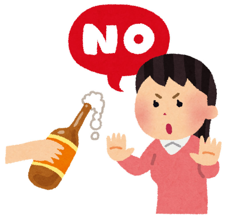 no_drink_womanのコピー